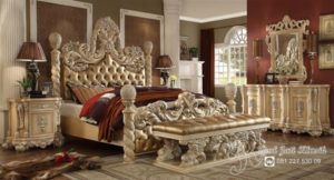 Kamar Set Royal Itali Klasik