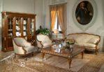 Kursi Sofa Tamu Klasik Arca Royal Mewah