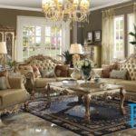 Kursi Sofa Tamu Ukir Klasik Mewah Royal Nabytek