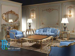 Set Sofa Tamu Century Italia Royal Classic