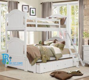 Tempat Tidur Tingkat Anak Duco Liora