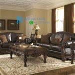 Set Sofa Tamu Klasik Jumbo Royal French Modern
