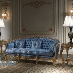Set Sofa Tamu Ukir Luxury Century Modern
