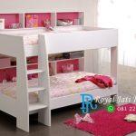 Tempat Tidur Tingkat Duco Minimalis